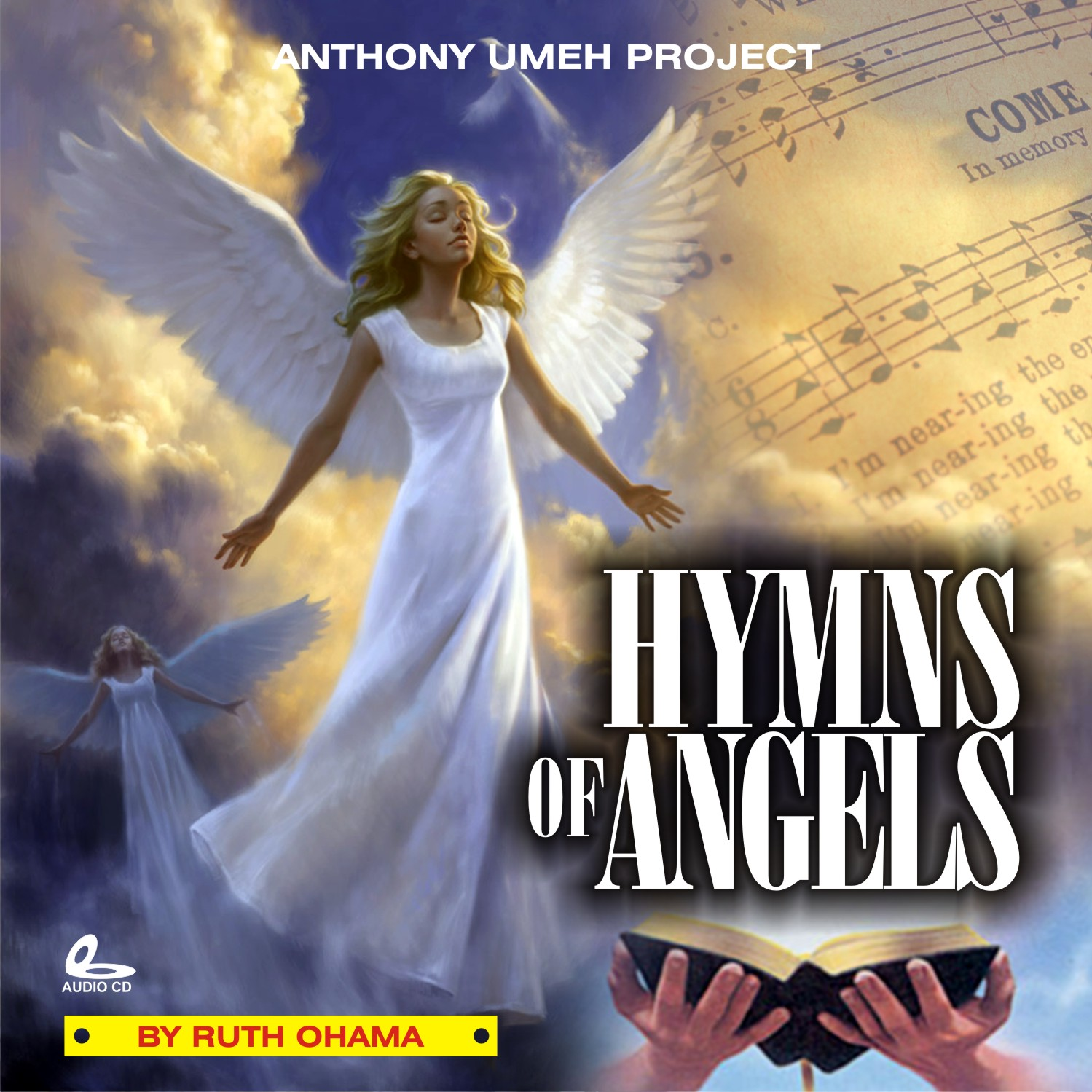 HYMNS OF ANGELS