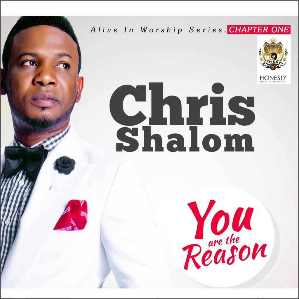 you are the reason 1