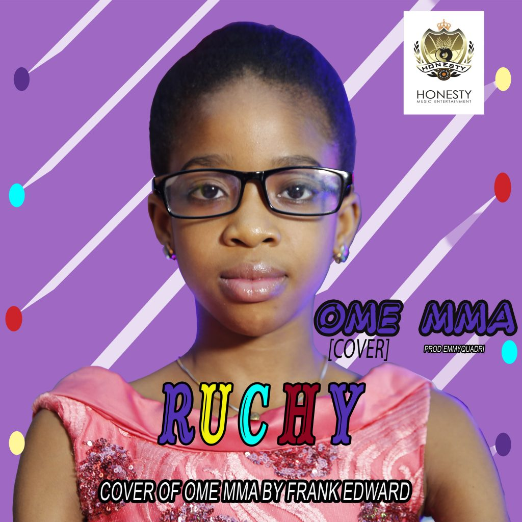 ruchy - ome mma